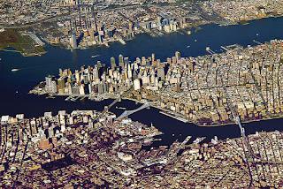 Pelabuhan New York
