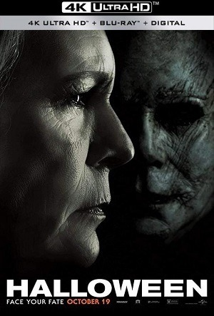 Filme Halloween 4K 2019 Torrent