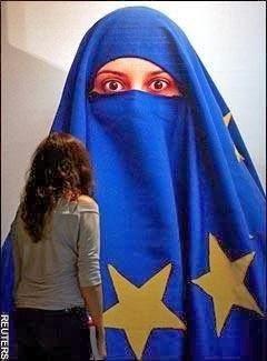 Europas Suizid