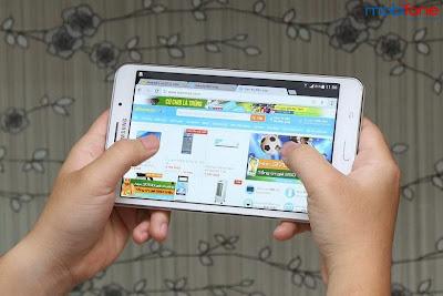Đăng kí gói cước Fast Connect Mobifone với nhiều ưu đãi