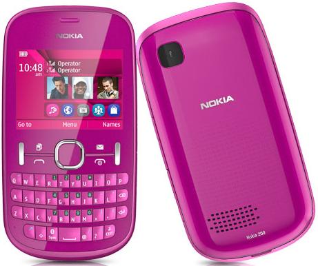 ... Nokia Asha Mobiles ~ The Nokia Gallery - All about Nokia mobile phone