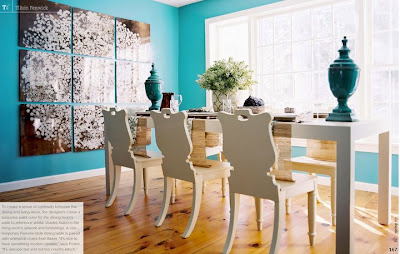 Inspire Bohemia: Delicious Dining Rooms and Nooks Part III