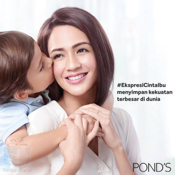 Pond's Ekspresi Cinta Ibu