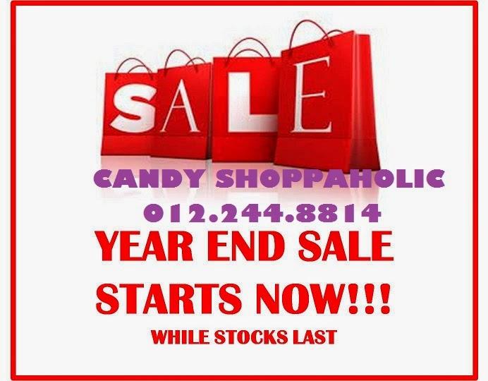 Candy Shoppaholic