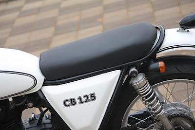 JAP STYLE HONDA CB 6