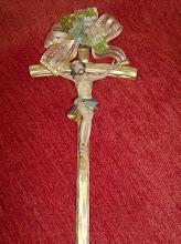 Crucifixo sem base