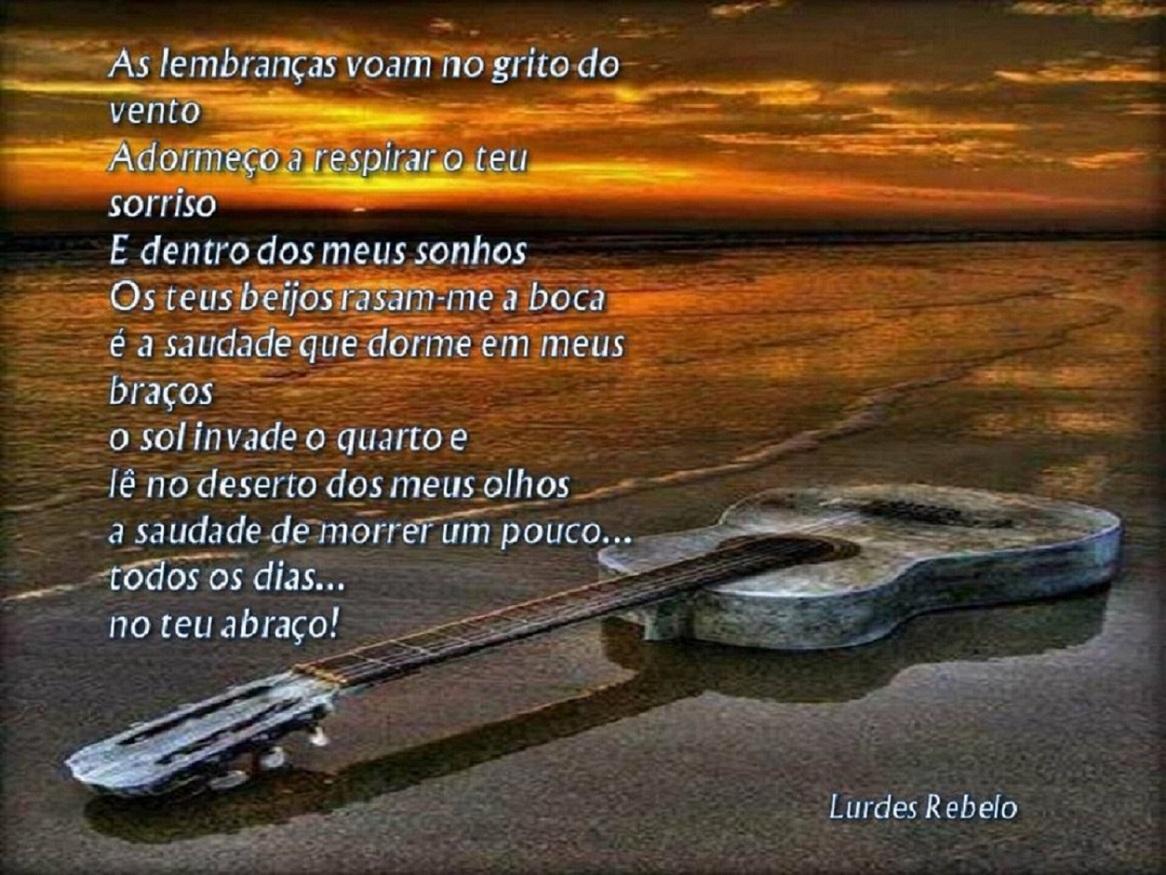 © LURDES REBELO