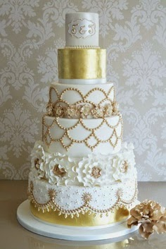 Cake Images Sonal : Sonal J. Shah Event Consultants, LLC: Silver Cakes and ...