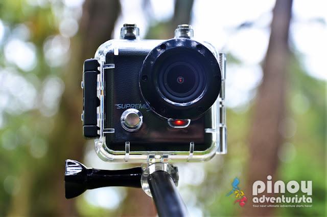 Supremo Action Camera