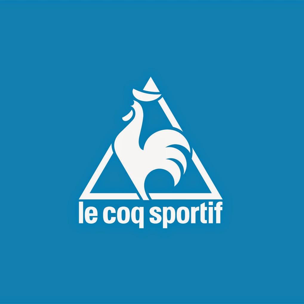 Explorez l'univers de la marque Le coq sportif