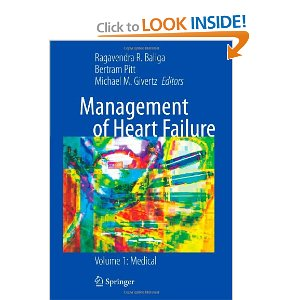 Management of Heart Failure – Volume 1: Medical PDF