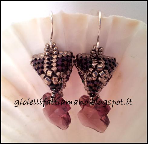 Orecchini Earrings 20120723_182656+copia