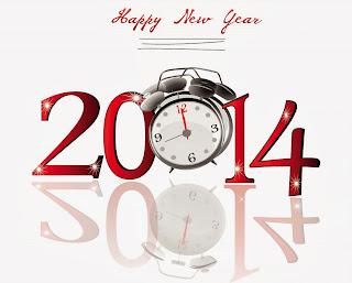 selamat tahun baru 2014, happy new year 2014