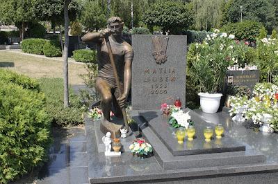 Matija Ljubek - Stipe Sikirica, 2000.
