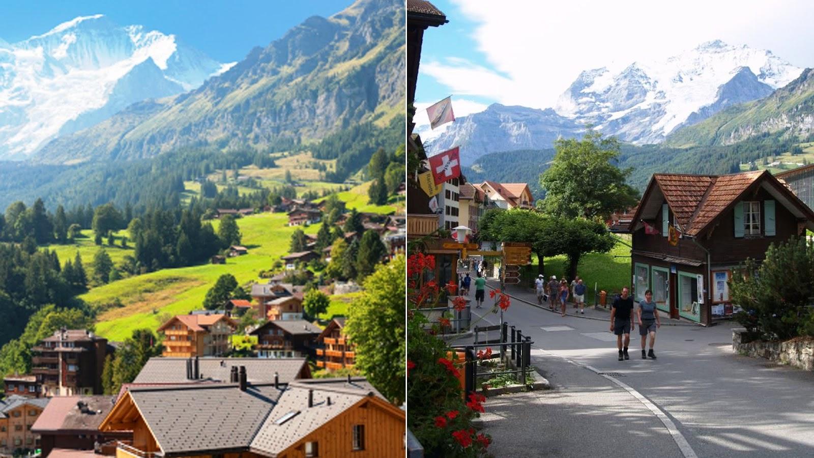 2013 kneeland summer trip to switzerland austria germany trip wengen switzerland salzburg austria sciox Images