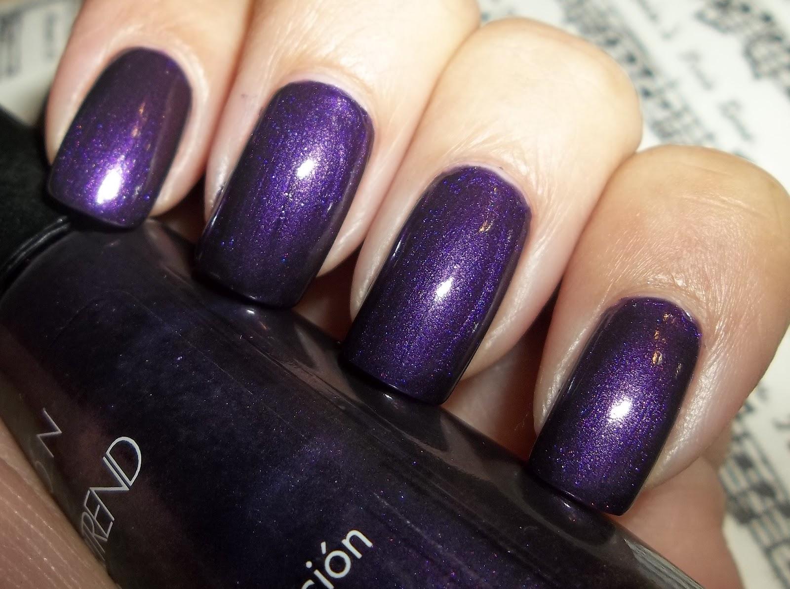 miss phibes.: Avon Color Trend Ídolo + Glitters