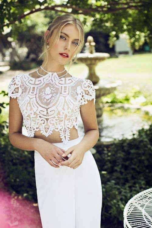 2014 Wedding Dresses Ideas by Riki Dalal