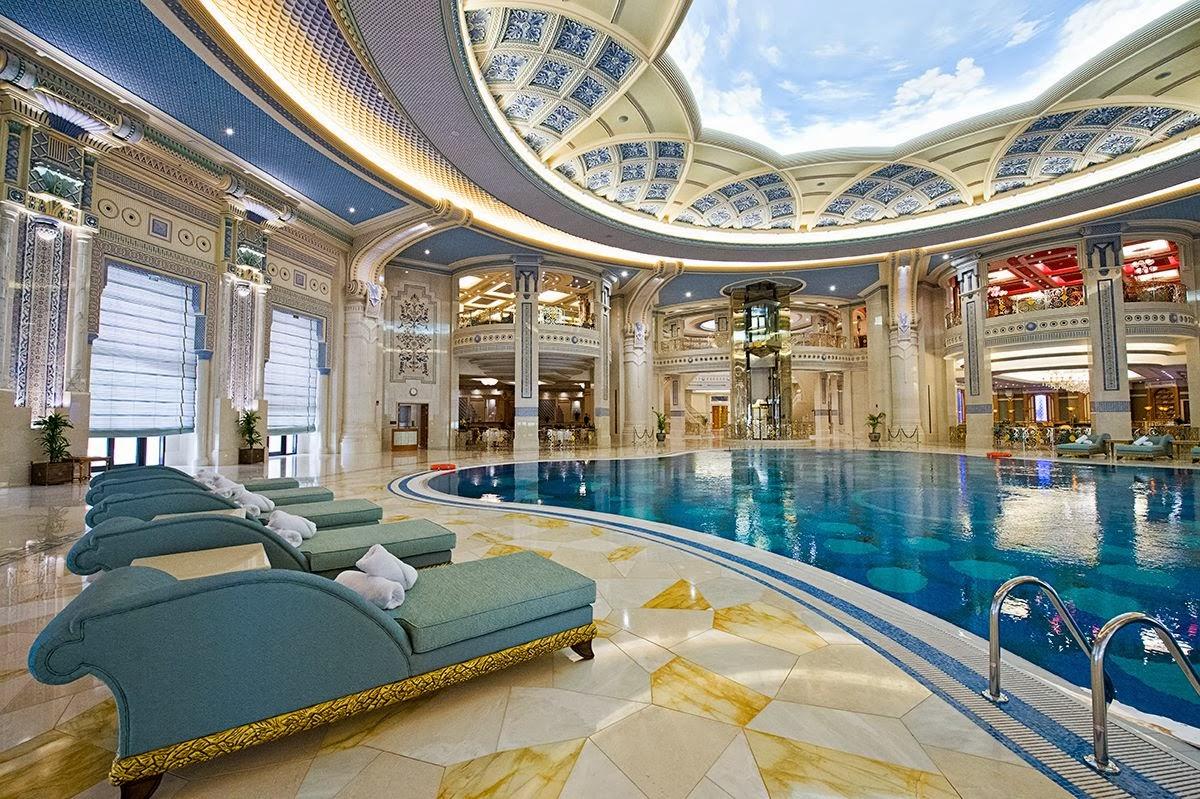 The Ritz Carlton Hotel In Riyadh Saudi Arabia Home Design Elements