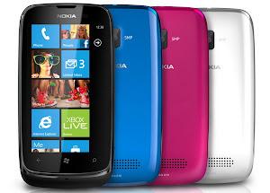 harga nokia lumi baru dan second, semua tipe handphone naokia seri asha