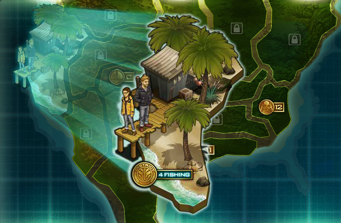 Hunger Games Lessons: District 4 Revealed...How is Your Map of Panem ...