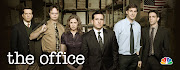 the office background
