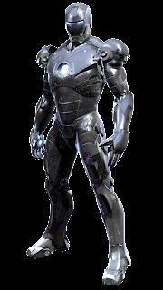 IronMan Fundo Invisivel Iron_man_gris