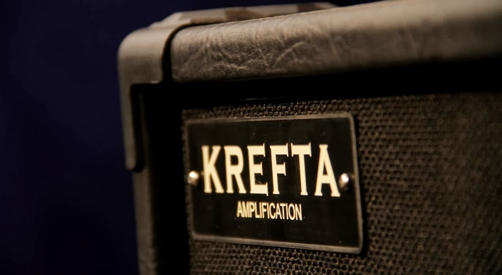 Krefta Amplification