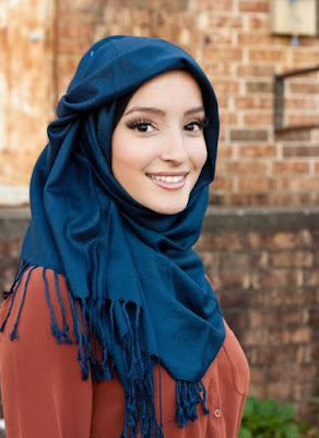 trend hijab sekarang