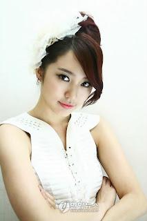 Kang Hye Na 2009