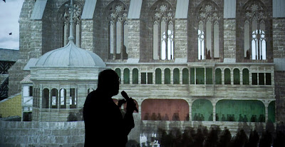 17th century landmark cathedral recreated in virtual space