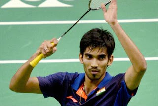 Kidambi Srikanth wins 2016 Syed Modi Badminton Title in Men's Singles