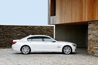 BMW 5GT Tragedy