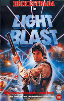 Light Blast (1985) Colpi di luce