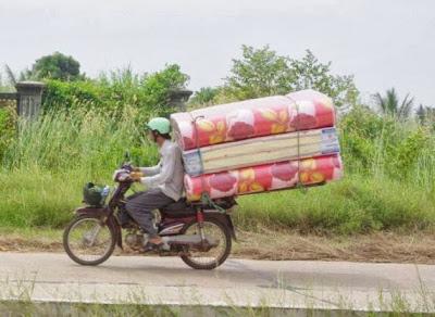 Profesyonel gibi taşınmak