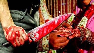 'Hilang' alat sulit kerana kahwin lari