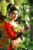 Neelam Upadhyay sizzling pics in fruits dress-thumbnail-1