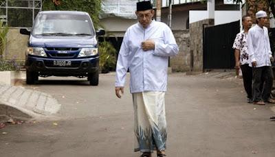 Hukum Foto 'Prewedding' Dalam Islam, Inilah Jawaban Mengagumkan Quraish Shihab