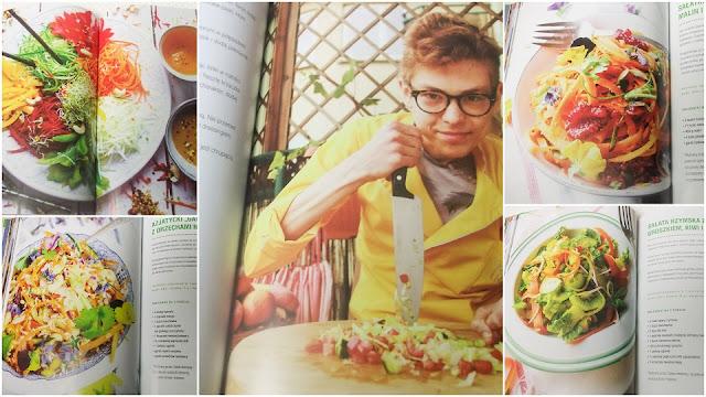 wygraj książkę, konkurs kulinarny