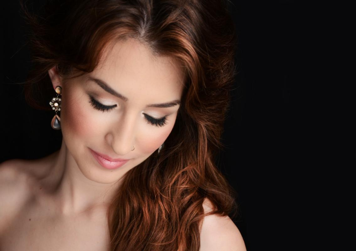 Nicole Marie - Makeup Artistry: Elegant Bridal Makeup