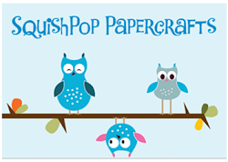 Squishpop Papercrafts-Phoenix, AZ
