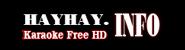 Hát Karaoke HD Online Tại HayHay.InFo Logo