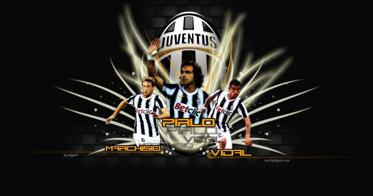 Wallpapers de Times: papel de parede do Juventus wallpaper