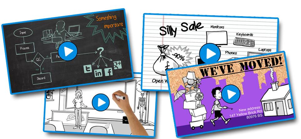 4 services pour créer des dessins animés gratuitement en ligne