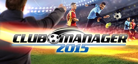 Club Manager 2015 – PC