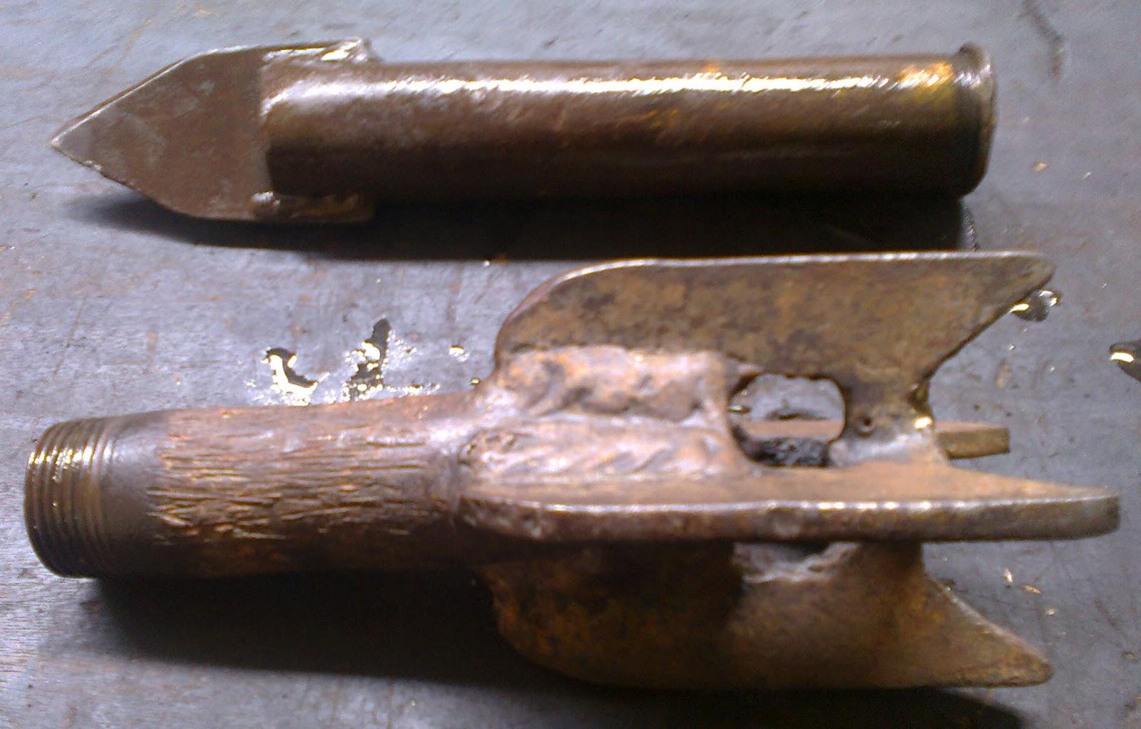 Teknik Pemesinan Smk Pgri 1 Ngawi Pembuatan Mata Bor Untuk Tangan Manual Dengan 10 Pengeboran Sumur