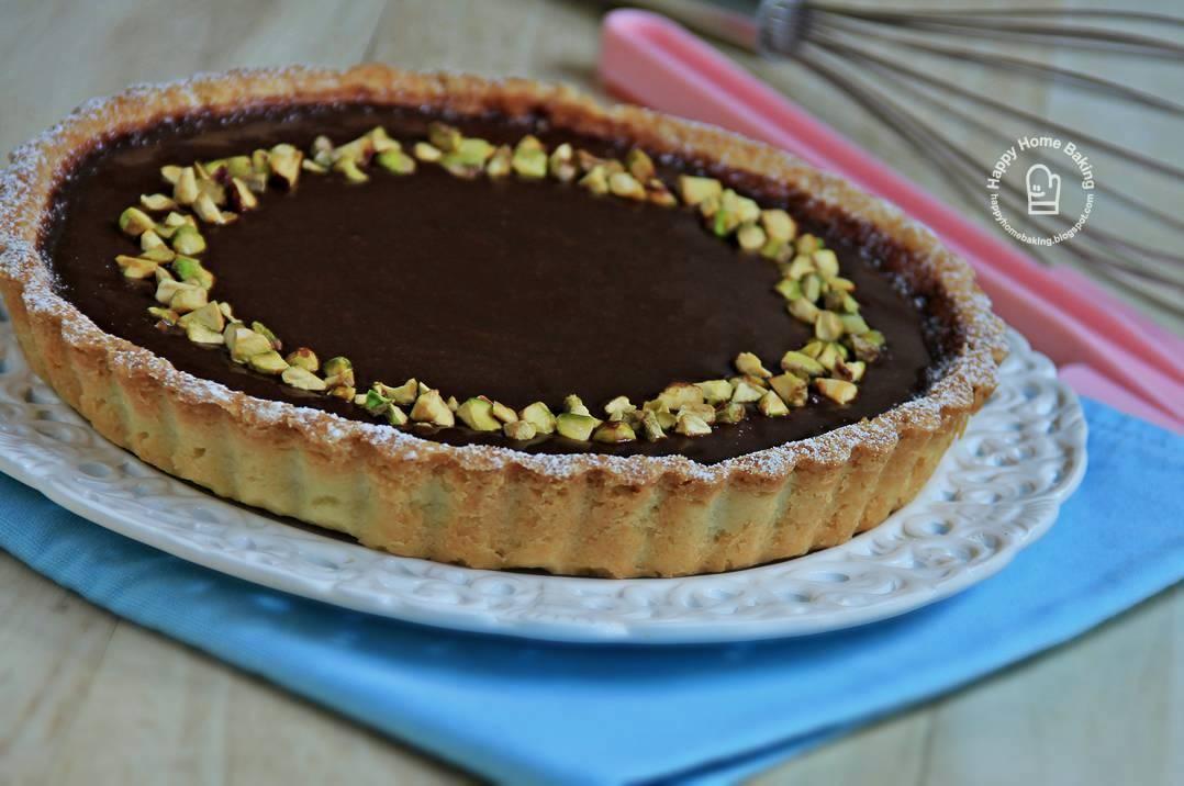 Chocolate Pie Recipe With Butter Chocolate Kero Surprise Eggs