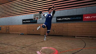 Download HandBall Simulator 2010 PC Game