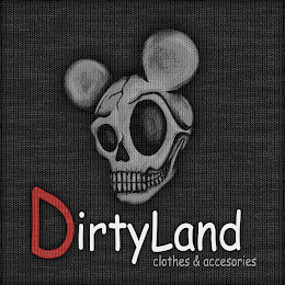 dirtyland