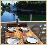 Casual Waterfront Dining at Made 2 Order, Islamorada