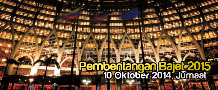 download pembentangan bajet 2015